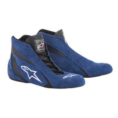 Botas Alpinestars SP 18 - Azul