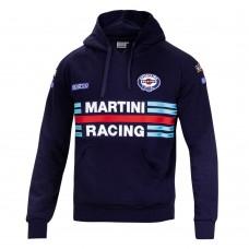 Sweat Sparco Hoodie Martini Racing