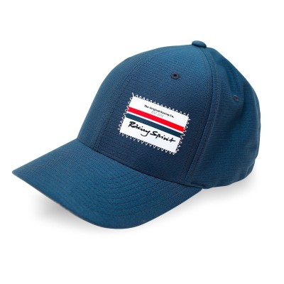 Chapéu OMP Racing Spirit Emblema