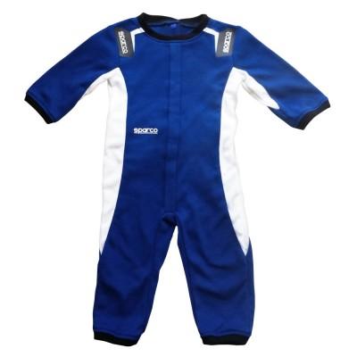 Pijama Sparco para Bebés