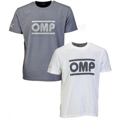 T-Shirt OMP Racing Spirit