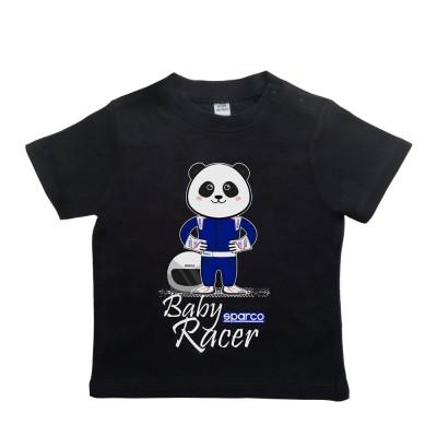 T-Shirt Bebé Sparco Baby Racer