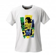 T-Shirt Ayrton Senna