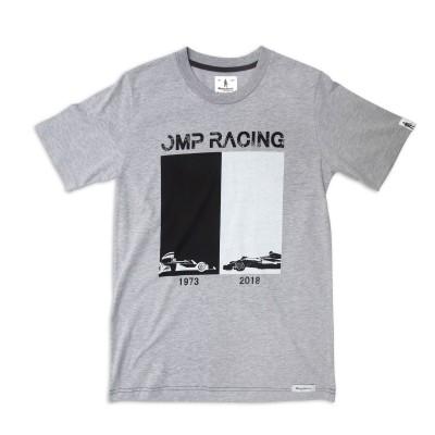 T-Shirt OMP Formula Racing