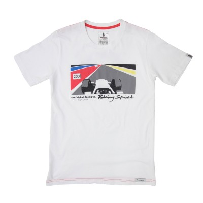 T-Shirt OMP Turn