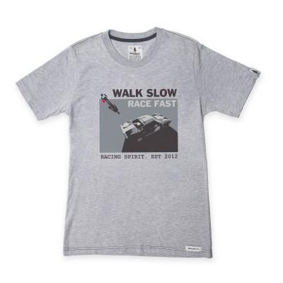 T-Shirt OMP WALK SLOW