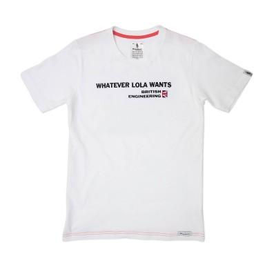 T-Shirt OMP Whatever Lola Wants