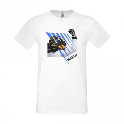 T-Shirt Sparco Driver