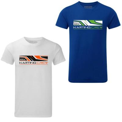 T-Shirt Sparco K-CREW