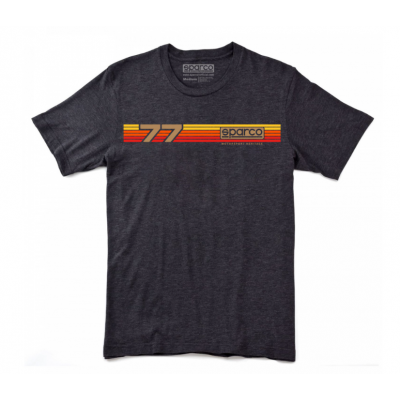 T-Shirt Sparco Rally
