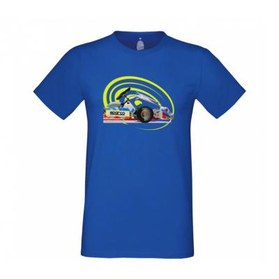 T-Shirt Sparco Go