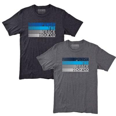 T-Shirt Sparco Punish