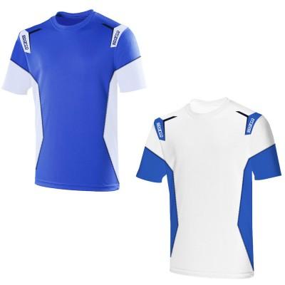 T-Shirt Sparco SKID