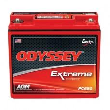 Bateria Odyssey Extreme 25