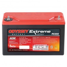 Bateria Odyssey Extreme 30