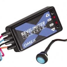 Rev Limiter Omex Launch Control (2 bobines)