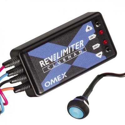 Rev Limiter Omex Launch Control (bobine simples)