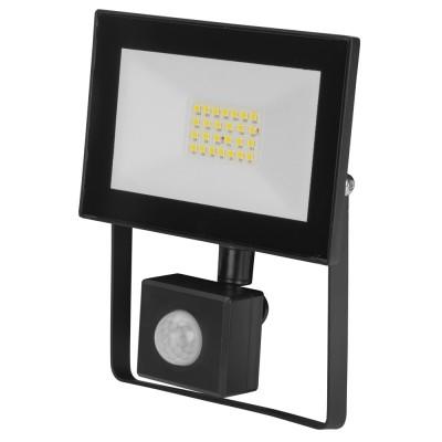 Projector luz LED 20W c/ sensor