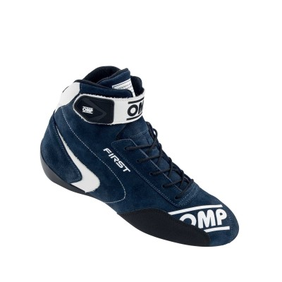 Botas OMP First-S 2020 Azuis