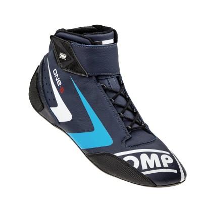 Botas OMP ONE-S - Azul