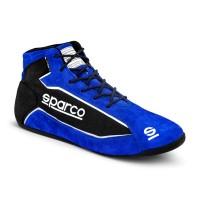Botas Sparco Slalom+ Tecido e Camurça