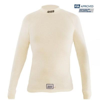 Camisola RRS Softech FIA Branca