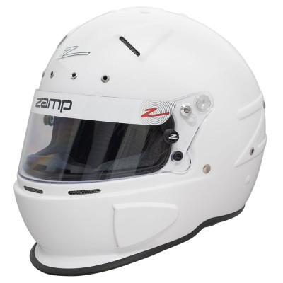 Capacete Zamp RZ 70E Switch Branco