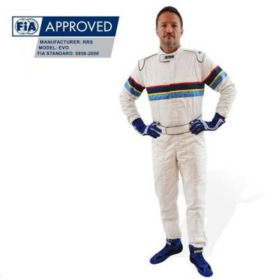 Fato RRS FIA EVO2 FLEX