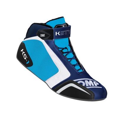 Botas OMP KS1 - Azul