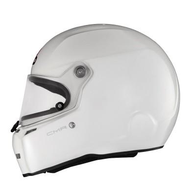 Capacete Stilo ST5 CMR Karting Branco