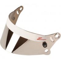 Viseira ZAMP Z20 Iridium Silver