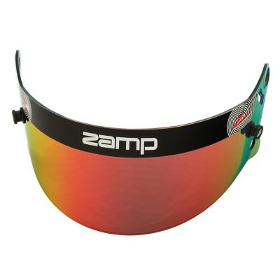 Viseira ZAMP Z20 Prism Vermelha