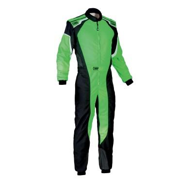 Fato OMP KS-3 2020 - Verde