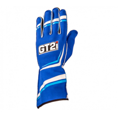 Luvas GT2i K-Race Azuis