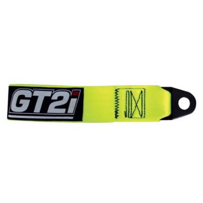 Cinta de reboque GT2i FIA Amarela