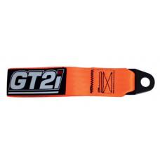 Cinta de reboque GT2i FIA Laranja