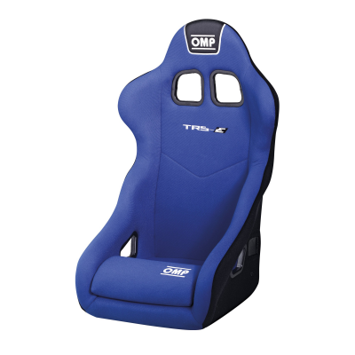 Baquet OMP TRS-E - Azul