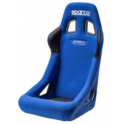Baquet Sparco Sprint - Azul