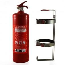 Extintor Manual RRS 2Kg