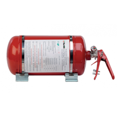 Kit extintor OMP SPORT FIA