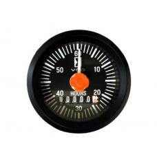 Conta-Horas VDO 52mm 12V