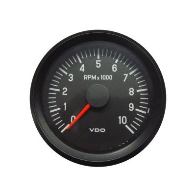 Conta-rotações VDO 10000 RPM Diâmetro 80