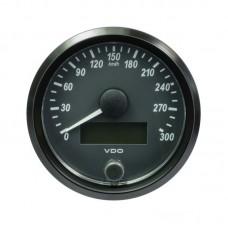 Contador de Velocidade VDO SingleViu 80mm 300Km/h