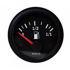 Manómetro Nível Gasolina VDO Vision
