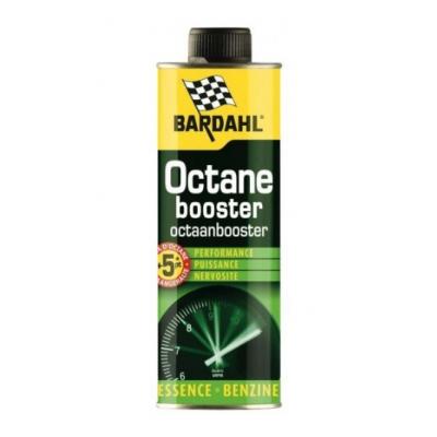 Tratamento/Aditivo Bardahl Octanas Booster 300ml