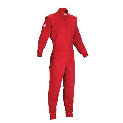 Fato OMP Summer Mecânico - Vermelho