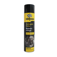 Spray Limpeza de travões Bardahl