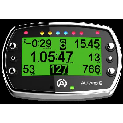 Alfano 6 2T + RPM + NTC + Temp (Pack 1)