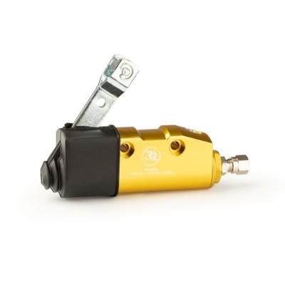 Bomba de Travão Standard Dourada CIK FIA