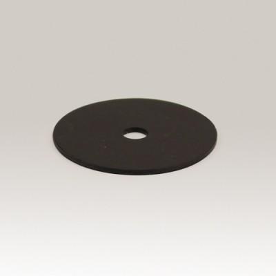 Anilha em alumínio para baquet 8,5x60mm 4mm